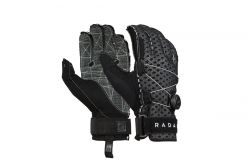 Radar Vapor-K BOA Inside-Out Glove 2021 - Black/Grey pair