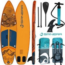 """Spinera Light 10'6"""" Isup Package"""