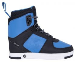 Hyperlite  System Relapse Boots 2021 - Blue/White - Front