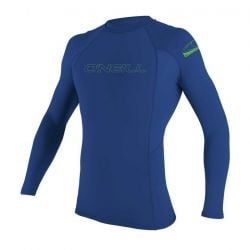 O'Neill Basic Skins Boys Rash Guard