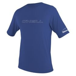 O'Neill Basic Skins S/S Sun Shirt 2020 - Pacific
