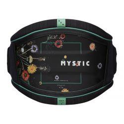 Mystic Gem JL Womens Waist Harness 2021 - Black