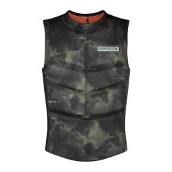 Mystic Majestic Zipperless Kite Impact Vest - Brave Green