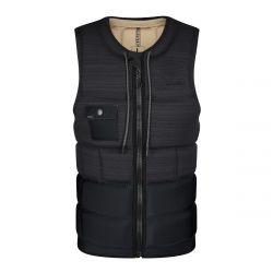 Mystic Outlaw Wake Impact Vest 2021 - Black