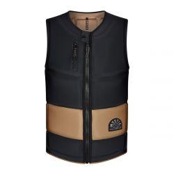 Mystic Stone Wake Impact Vest 2021 - Black