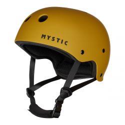 Mystic MK8 Watersport Helmet 2021 - Mustard