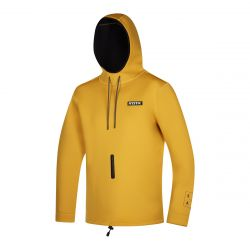 Mystic Star Sweat 2mm Neoprene Jacket 2021 - Mustard