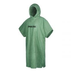 Mystic Regular Poncho 2021 - Sea Salt Green