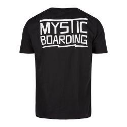 Mystic Bold Mens Tee 2021 - Black