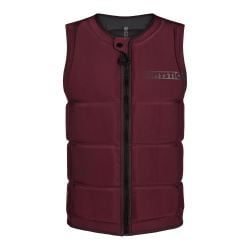 Mystic Star Impact Vest - Red