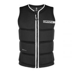 Mystic Brand CE Wake Impact Vest Wake - Black