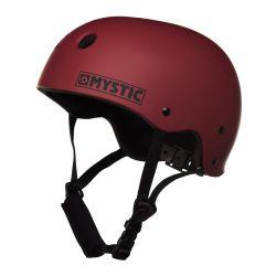 Mystic MK8 Helmet Red