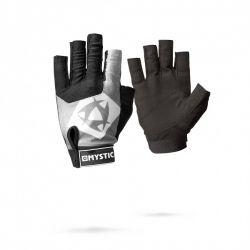 Mystic Rash Gloves 2021 - Black