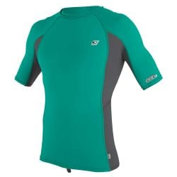 O'Neill Premium Skins Rash Guard - Green