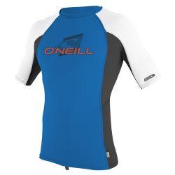 O'Neill Skins Youth Rash Vest 2018
