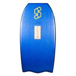 Science Style Delta Quad Vent Bodyboard