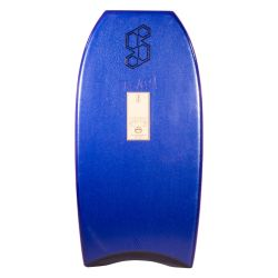 Science Tanner Ltd Tri Quad Bodyboard - Blue