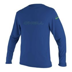 O'Neill Basic Skins Long Sleeve Sun Top
