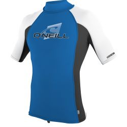 O'Neill Premium Skins Youth Turtleneck Top