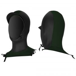 O'Neill Mutant 2mm Replacement Wetsuit Hood