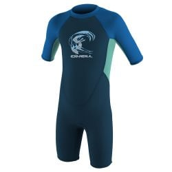 O'Neill Toddlers Reactor 2 2mm Boys Wetsuit