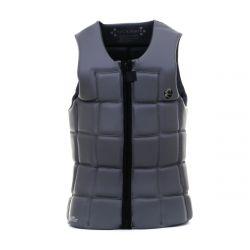 O'Neill Checkmate Comp Vest - Graphite