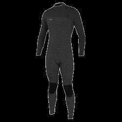O'Neill Hyperfreak Comp 3/2mm Zipless Mens Wetsuit 2021 - Acid Wash