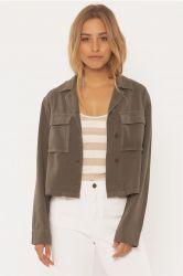 sisstr salute jacket