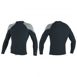 O'Neill Reactor 2 1.5mm long sleeve wetsuit top