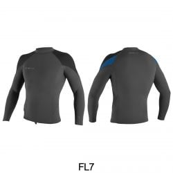 Long Sleeve Wetsuit top