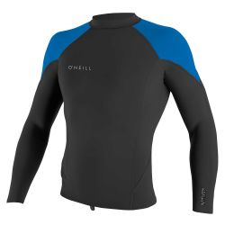 O'Neill Reactor 2 2mm Neoprene Youth Wetsuit Top
