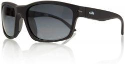 Gill Reflex II Sailing Sunglasses 2021 - Black - Side View