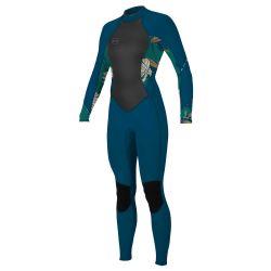 O'Neill Bahia 3/2 women's wetsuit