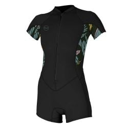 O'Neill Bahia Front Zip Wetsuit