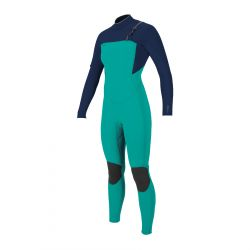 O'Neill Hyperfreak 4/3+ womens wetsuit