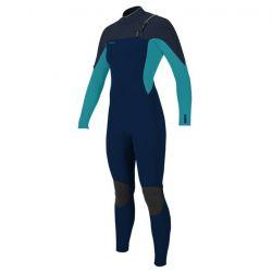 O'Neill Hyperfreak 4/3+ Women's Wetsuit