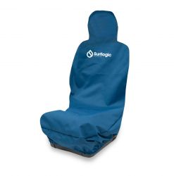 Surflogic Waterproof Single Car Seat Cover - Navy