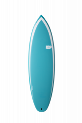 NSP Elements Tinder 5'10 Surfboard