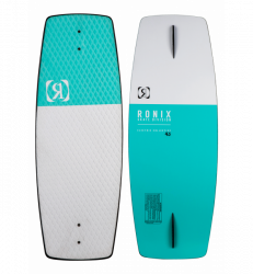 Ronix Electric Collective Wakeskate 2021 - Mint / White - 43""