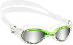 Cressi Flash Mirrored Lens Goggles 2021