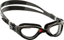 Flash goggles red/black