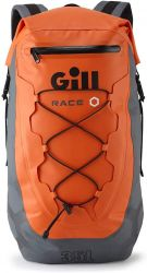 Gill Race Team 35L Backpack 2021 - Tango - Front