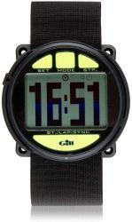 Gill Regatta Race Timing Watch 2021 - Black - Front