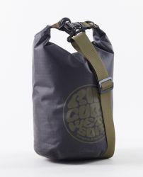 Rip Curl Surf Series Barrel 5L Bag - Black