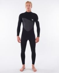 Rip Curl Omega GBS Mens 4/3mm Wetsuit 2021