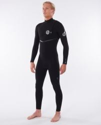 rip curl flash bomb 5/3 zip free wetsuit