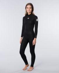 Rip Curl Freelite 4/3mm Women's Wetsuit