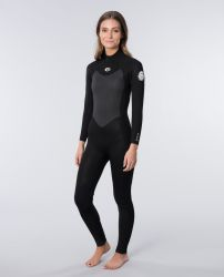 Womens Omega 4/3 wetsuit