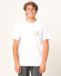 Rip Curl Wetty Party T-Shirt in Lavender