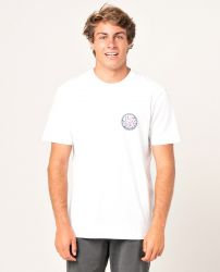Rip Curl Wetty Party T-Shirt in White